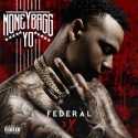 Moneybagg Yo - Federal 3x mixtape cover art