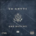 Yo Gotti - The Return (Clean) mixtape cover art