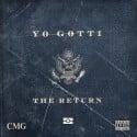 Yo Gotti - The Return (Clean) mixtape cover art