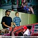 King Mez - The Paraplegics mixtape cover art
