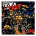 Favela Trap mixtape cover art