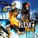 T.I. - It's The King Bitch mixtape cover art