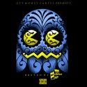 Pimp Cold Pee & TWOINspeaks - Packman mixtape cover art