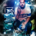 TWOINspeaks - Been Drinkin' Water mixtape cover art