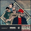 History In The Making (Gangsta Grillz Edition) mixtape cover art