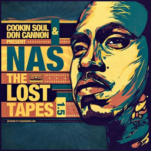 nas the prophecy vol 1