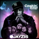 Jay-Z Vs. Oasis - OJAYZIS mixtape cover art