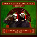 Smif-N-Wessun - Stockin' Stuffer mixtape cover art