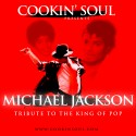 Michael Jackson - Tribute To The King Of Pop mixtape cover art