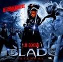 Lil Boosie - Blade Eternal mixtape cover art