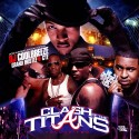 Grand Hustle & CTE - Clash Of The Titans 2 mixtape cover art