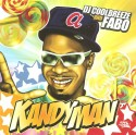 Fabo - Kandy Man mixtape cover art