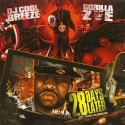 Gorilla Zoe - 28 Days Later mixtape cover art