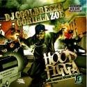 Gorilla Zoe - Hood Figga mixtape cover art