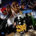 Hood Shit Part 2 mixtape cover art