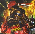 Lil Wayne - My Own Worst Enemy 2 mixtape cover art