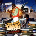 Young Dro - Peter Parker Swag mixtape cover art