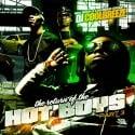 The Return Of The Hot Boys, Part 3 mixtape cover art