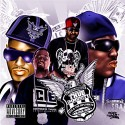 Thug Immunity (CTE & The Diplomats) mixtape cover art