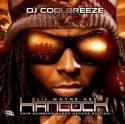 Lil Wayne As Hancock Doin Numbers (Super Heroes Edition) mixtape cover art