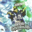 Young Jeezy - White Christmas mixtape cover art