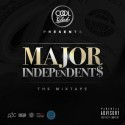 Major Independents mixtape cover art