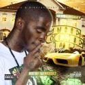 1800 Goshay - The Come Up mixtape cover art
