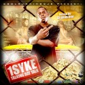 1Syke - Talking Dat Talk mixtape cover art