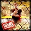 1Syke - Talking Dat Talk mixtape cover art