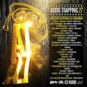 Audio Trapping 27 mixtape cover art