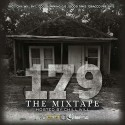 Ben Frank Gang - 179 The Mixtape mixtape cover art