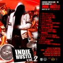 Indie Hustle 2 mixtape cover art