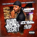 Jason - Ohio's Best Kept Secret   mixtape cover art