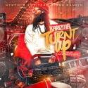 Karizma - Turnt Up mixtape cover art