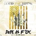 Loud Pac Luchi - Dxpe A$ F*ck mixtape cover art