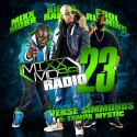 Mixx Mobb Radio 23 (Hosted By Verse Simmonds) mixtape cover art