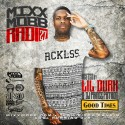 MixxMobb Radio 27 (Hosted By Lil Durk) mixtape cover art