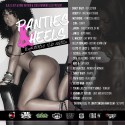 Panties & Heels mixtape cover art