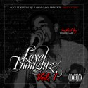 Rizzo Avery - Loyal Thoughts mixtape cover art