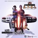 Royal Dollaz - A.Y.N.L (A Young N*a Life) mixtape cover art