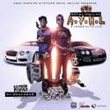 Royal Dollaz - A.Y.N.L (A Young N*a Life) mixtape cover art