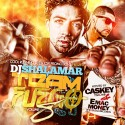 TeamFuego 8 (Hosted By Caskey & Emac Money) mixtape cover art