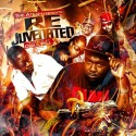 The A Team - Rejuvenated mixtape cover art