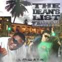 The Deans List mixtape cover art