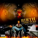 Willy Flee - Birth Of The Flee mixtape cover art