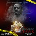 Wristgame Slick - Sponsored By The Fawk mixtape cover art