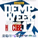 Demp Week 17 mixtape cover art