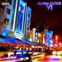 Alarm Clock 6 mixtape cover art