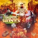 Trigga Mic - Addicted 2 Money mixtape cover art