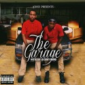 ADHD - The Garage mixtape cover art
